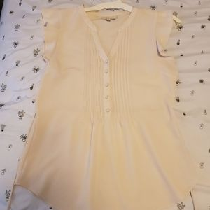 Expert in your zeal modcloth blouse euc worn once